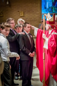 2015_04_13 - Saint Marks Confirmation-6227-179