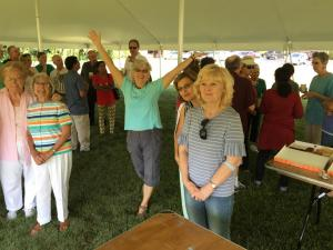 "3rd Annual ""Taste of St. Marks"" Parish Picnic"