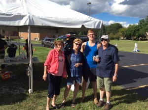 Taste of St. Marks 2016