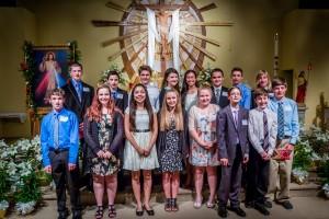 2015_04_13 - Saint Marks Confirmation-6326-278