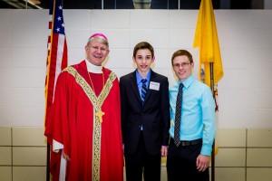 2015_04_13 - Saint Marks Confirmation-6369-321